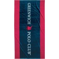 Greenwich Polo Club 2859 Πετσέτα Θαλάσσης 80x160