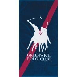 Greenwich Polo Club 3513 Πετσέτα Θαλάσσης 80x160