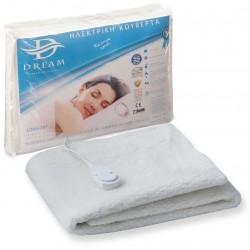 Comfort Μονή Ηλεκτρική Κουβέρτα Dream Νέας Τεχνολογίας (910301) 10 ΧΡΟΝΙΑ ΕΓΓΥΗΣΗ