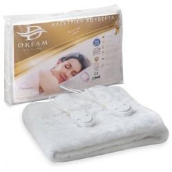 Premium Διπλή Ηλεκτρική Κουβέρτα Dream