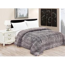 Grey 804 Κουβερτοπάπλωμα Υπέρδιπλο 220x240 Adam Home