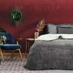 Blanket 1137 Κουβερτοπάπλωμα Μονό 160x220 Das Home
