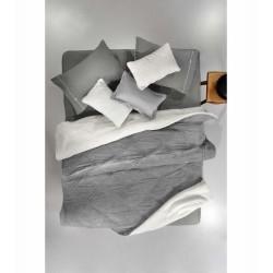 Bellisimo Charcoal Κουβερτοπάπλωμα Υπέρδιπλο 220x240 Guy Laroche