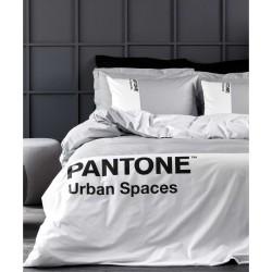 Pantone 4204 Σετ Παπλωματοθήκη Περκάλι Υπέρδιπλη 220x240 Kentia