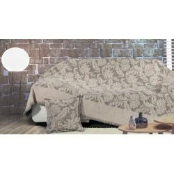 Azzuro Ριχτάρι Διθέσιου 250x170 Moda Sofa