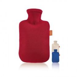 Θερμοφόρα νερού Beurer με Fleece κάλυμμα