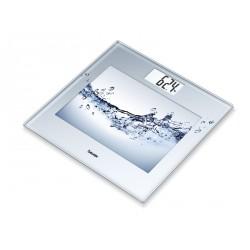Ηλεκτρονική Ζυγαριά Beurer GS 360 3D