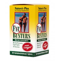 Fat Busters 60tabs