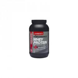 Whey Protein Lamberts